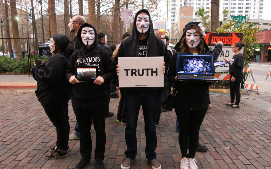 EP024 Cube of Truth in Orlando