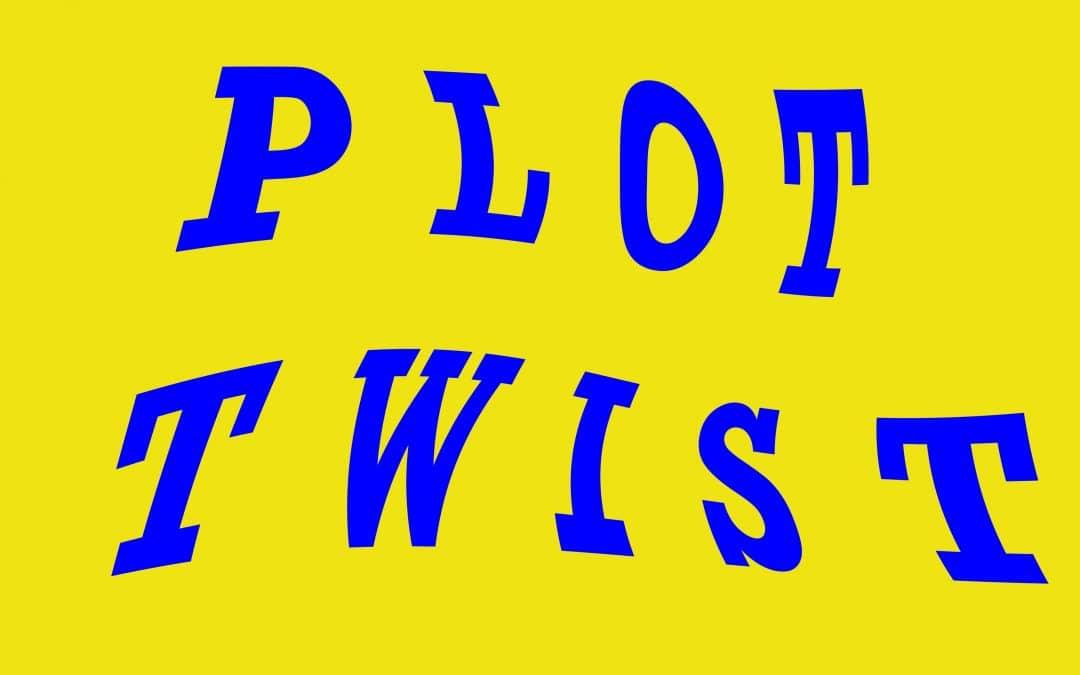 EP004: Plot Twist