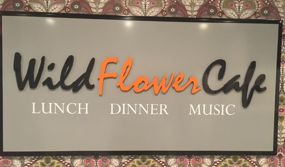 EP031 Wildflower Cafe with Bonnie Schweppe
