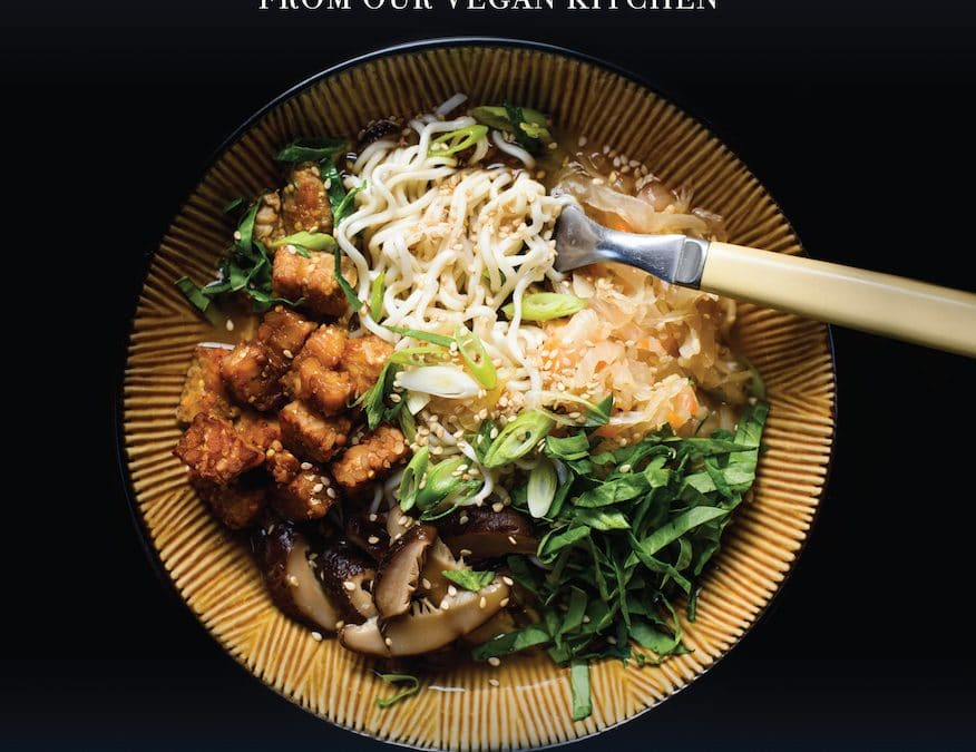 EP029 Chef Sara Boan:  Compassionate Cuisine