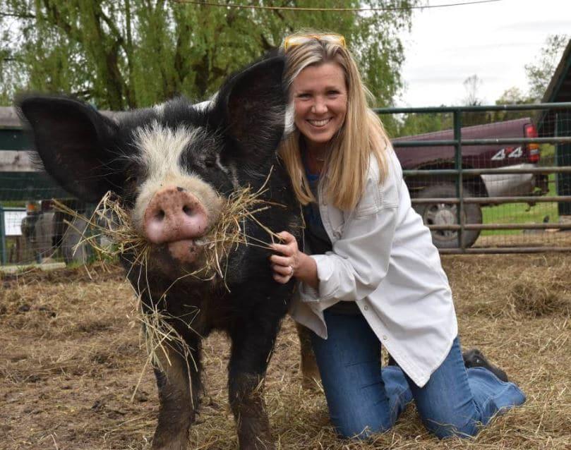 EP038 Chef Linda Soper-Kolton: Director of Compassionate Cuisine